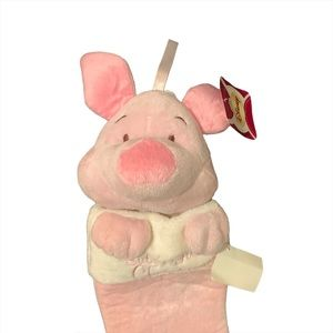 NWT Piglet Baby's First Christmas Stocking